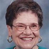 Shirley Jean Hawk