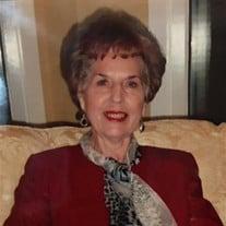 Mary Ann Coolidge
