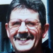 Irvin Eugene Hunt