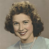 Dolores  Jean  Marshall