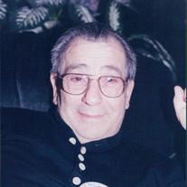 Leonard A. Savage