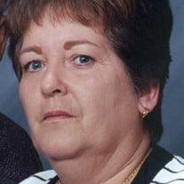 Sandra  Jo Patton