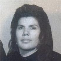 Maria de Jesus Alba Peña