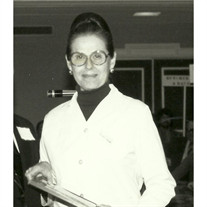 Mildred Jasek Graham