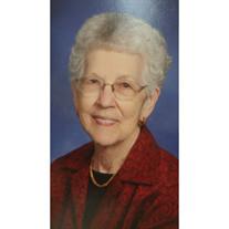 Oma Lee Jones Welch