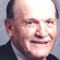Jesse A. Rice