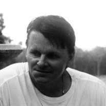 Ronald D. Kendrick