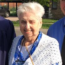 Mrs.  Pauline Lussier