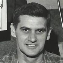 Forrest Quentin Coleman