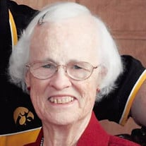 Betty Marie Griffin