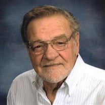 Edward Leon RICKMAN