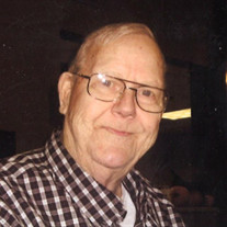 Eugene Preston Aklestad