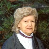 Cecelia Pauline Beddow