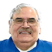 Mr. Manuel V. Muniz Jr.
