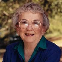 Margaret H. (Shumate) Brew