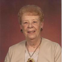 Irene A. Mars Eddy