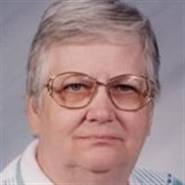 Loretta Josephine Snawder