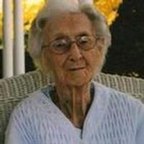 Lucille Agee