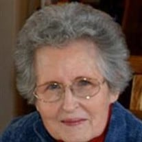 Ruby Agnew