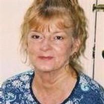 Marie Allmon
