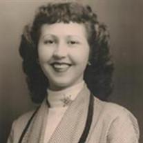 Melba Ruth Bennett