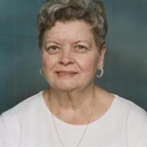 Melba Faye Brown