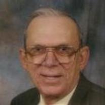 Claude Butler