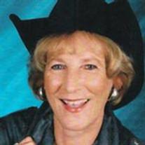Betty Jo Carey