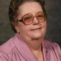 Margaret Cowan