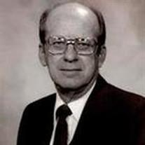 Rev. Billy Craighead
