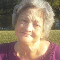 Deborah Nolen Crawford