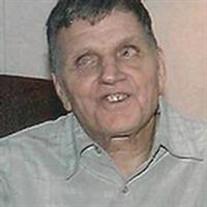 Michael Freddie Davidson