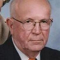 R.L. Donaldson, DVM