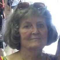 Anne Armistead Eastes