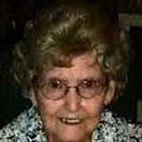 Pauline Elizabeth Eastes