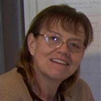 Janice Elsenbach