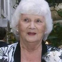 Mary Frances Finley