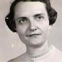 Edwina Fisher Phelps