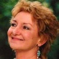 Carolyn Ann Geldreich