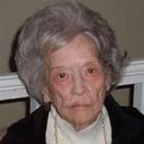 Nellie Belle Gentry
