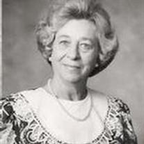Evelyn Gibbs Fisher