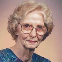 Ruby Mae Griffin