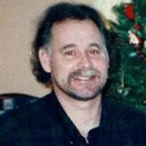 Gary Glenn Halliburton