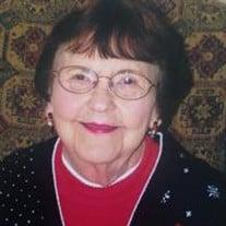 Wanda Lee Hillesheim