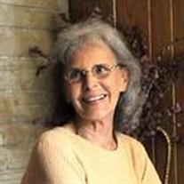 Nancy Lynn Hodge