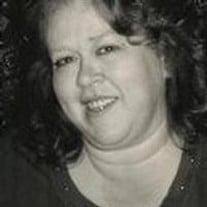 Sabrina Holmes