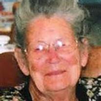 Martha Bennett Jones