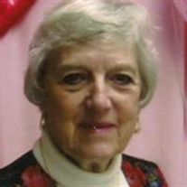Shirley Bellar Jones