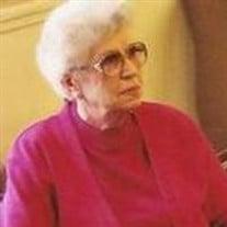 Barbara Louise Jones Turner