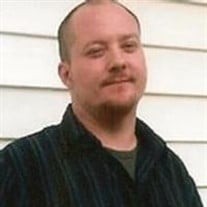 """Randall Thomas """"Randy"""" Leggett, II"""